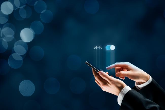 Mobile VPNs