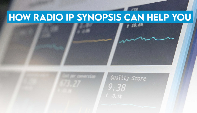 Radio IP Synopsis