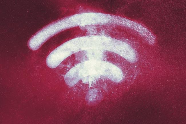 Unsafe Airbnb Wi-Fi