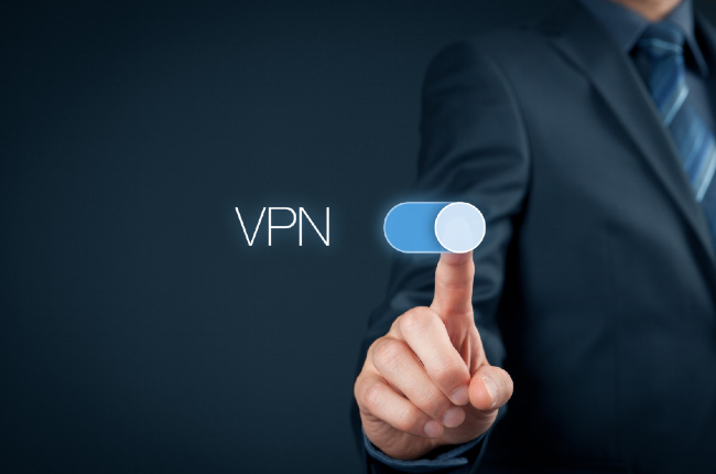 Need a Mobile VPN