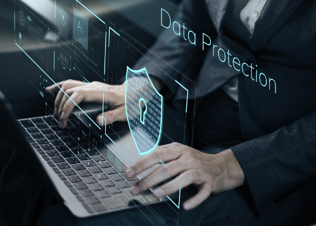 Invest in Data Protection