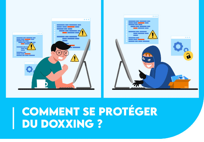 Protect Yourself From Doxxing